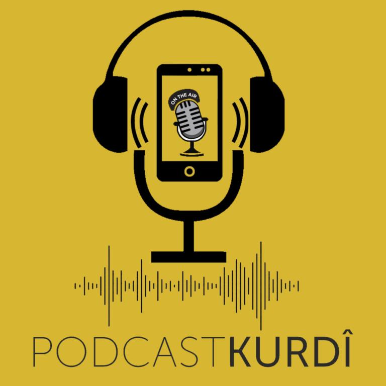 Podcast Kurdî